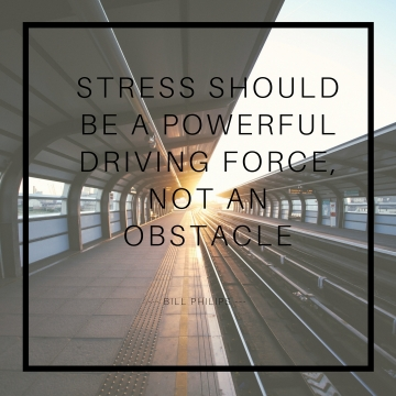 How to manage stress | The Daily Glow